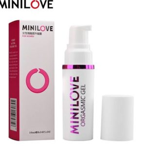 MINILOVE Sex Gel